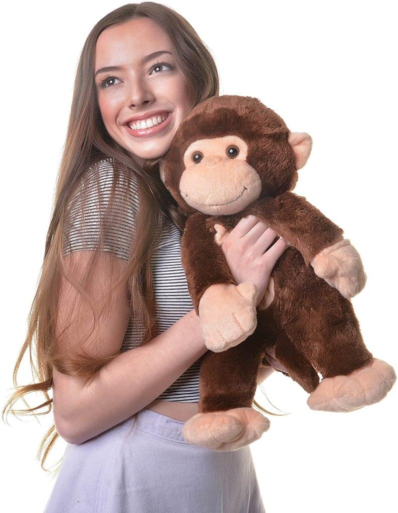 hugo warmkins plush toy