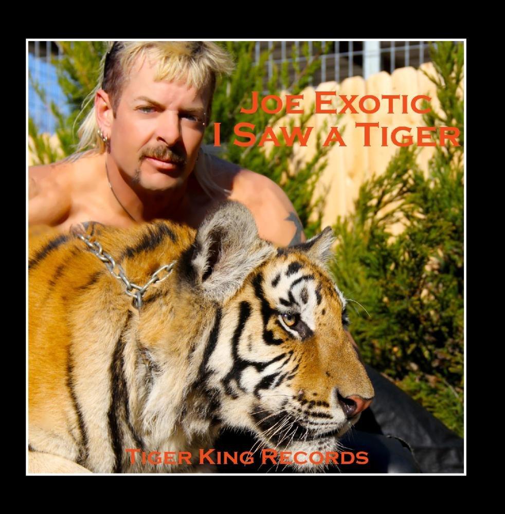 joe exotic country album