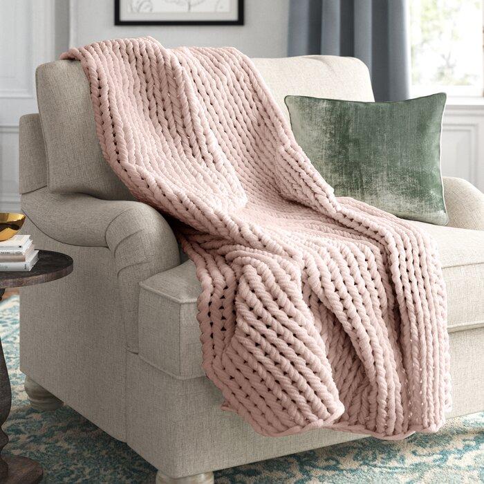 kelly clarkson wayfair blanket