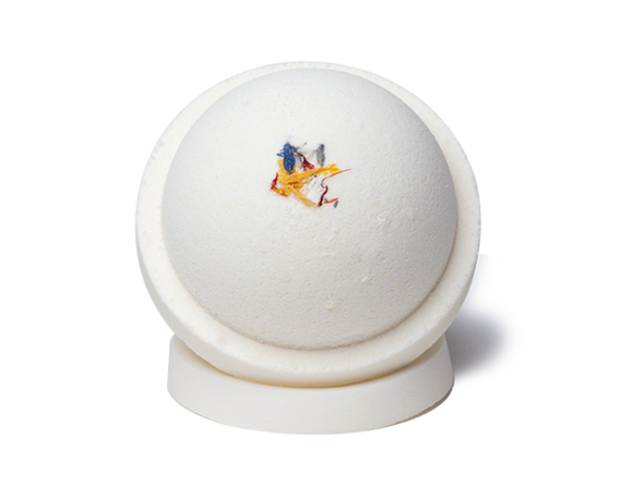 life elements bath bomb cbd