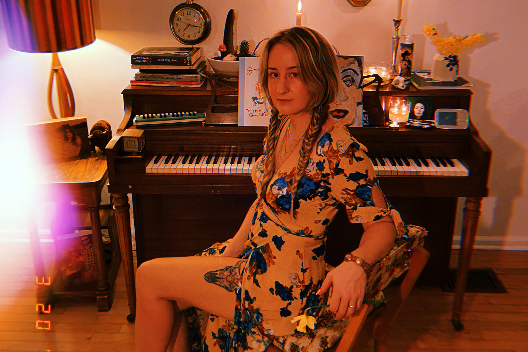 'In My Room' With Margo Price and Jeremy Ivey