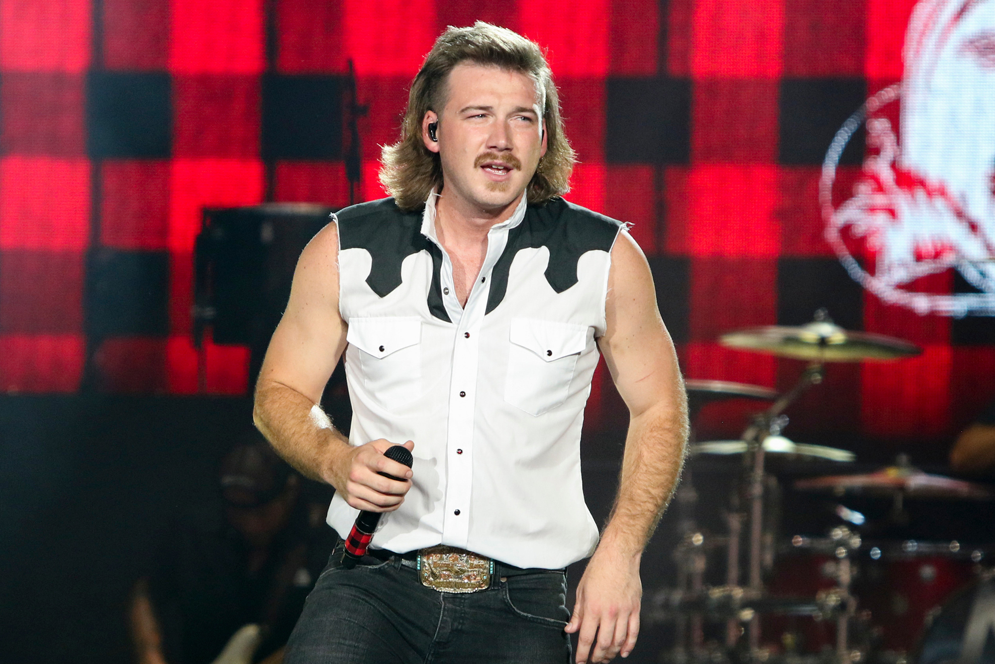 Morgan Wallen S More Than My Hometown Hear New Song Rolling Stone
