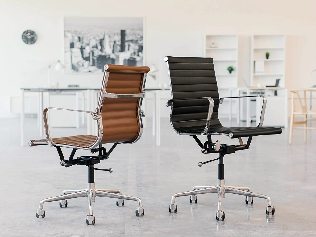 Shop Best Office Chairs 32: Ergonomic Seats for Back Pain