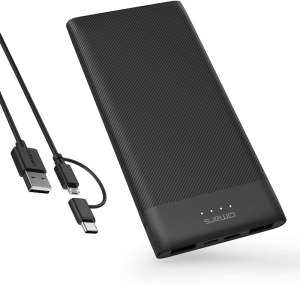 omars battery pack portable charger power bank