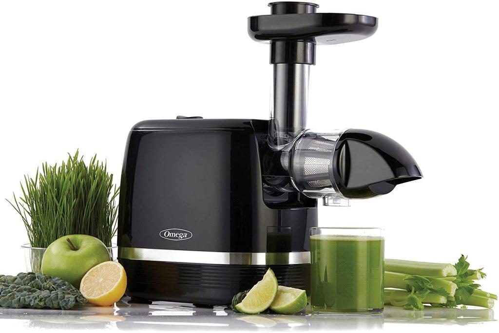 cold press 365 juicer