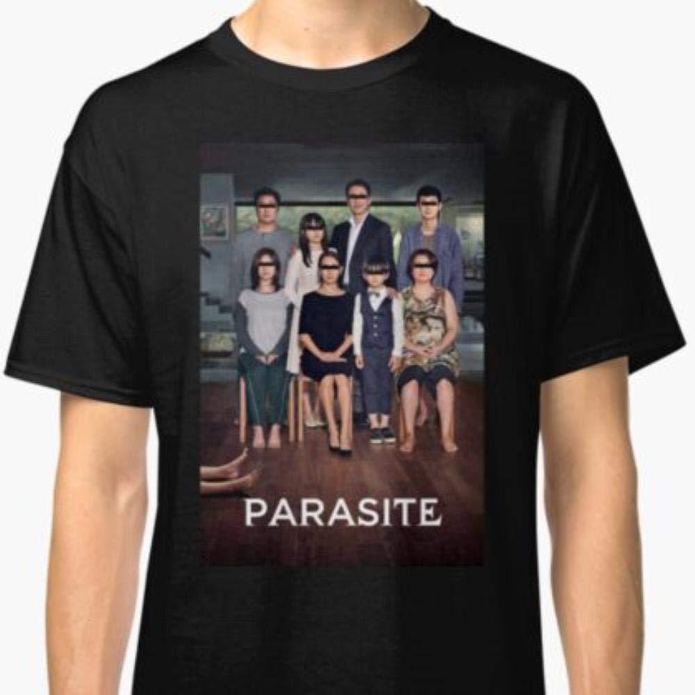 parasite movie family shirt