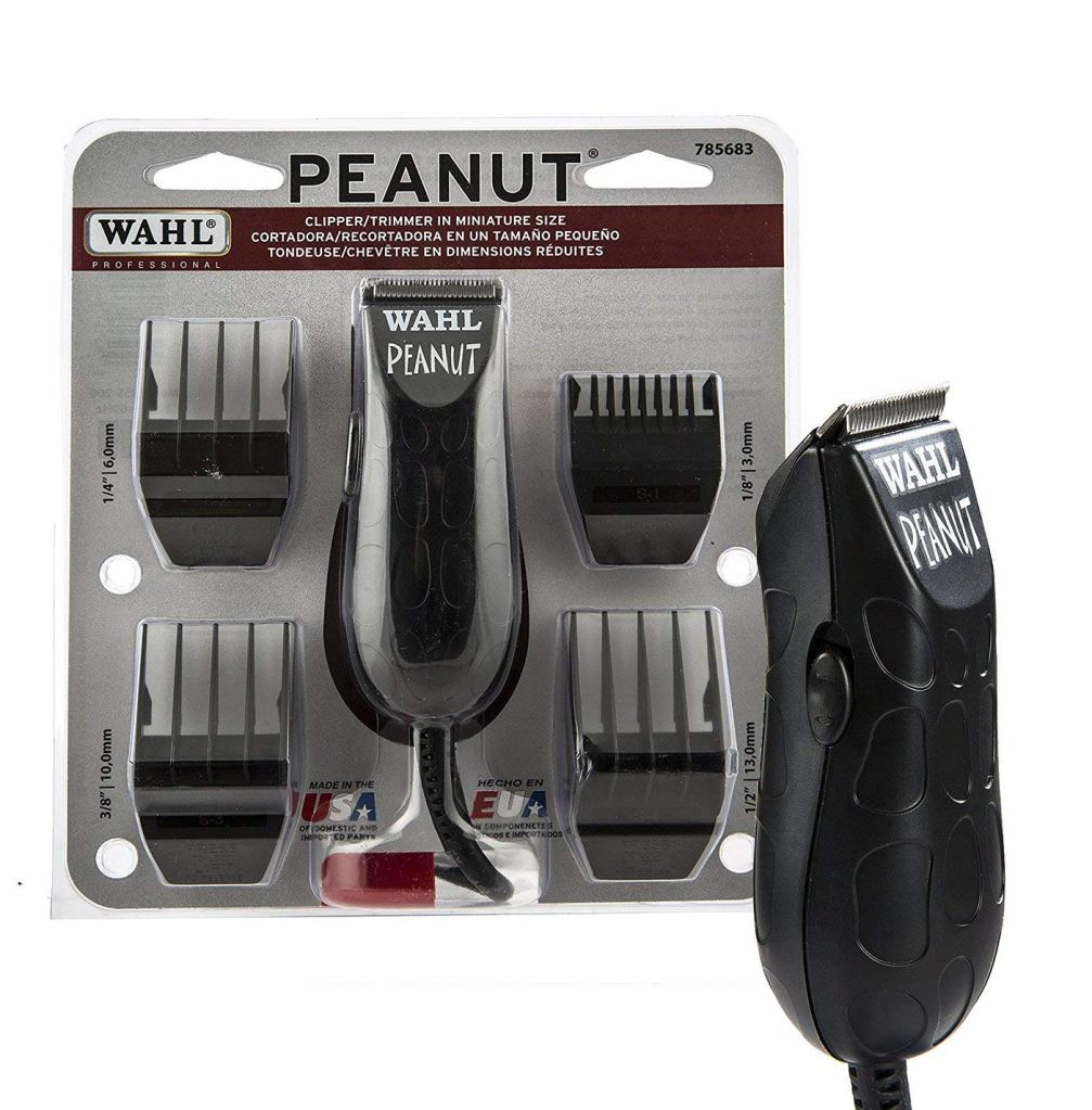 peanut clipper trimmer review