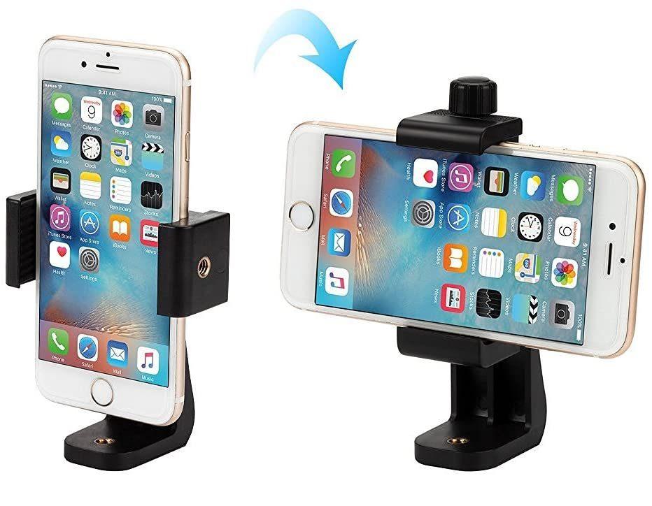 best phone tripod mount