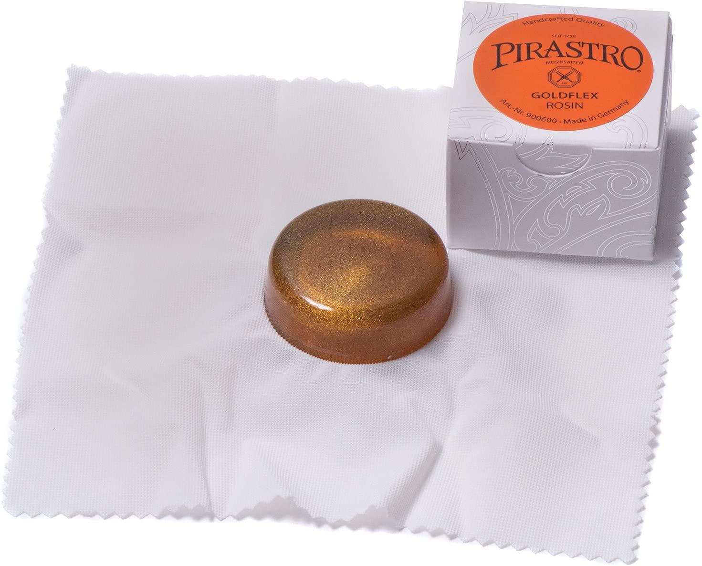 pirastro goldflex rosin