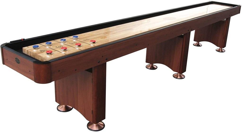 playcraft woodbridge shuffleboard