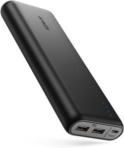 portable charger small power bank Anker