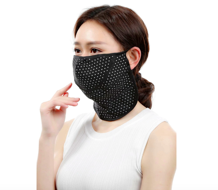 shein dust mask