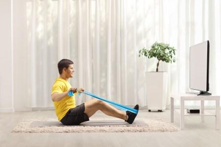 Best Portable Workout Equipment 2020