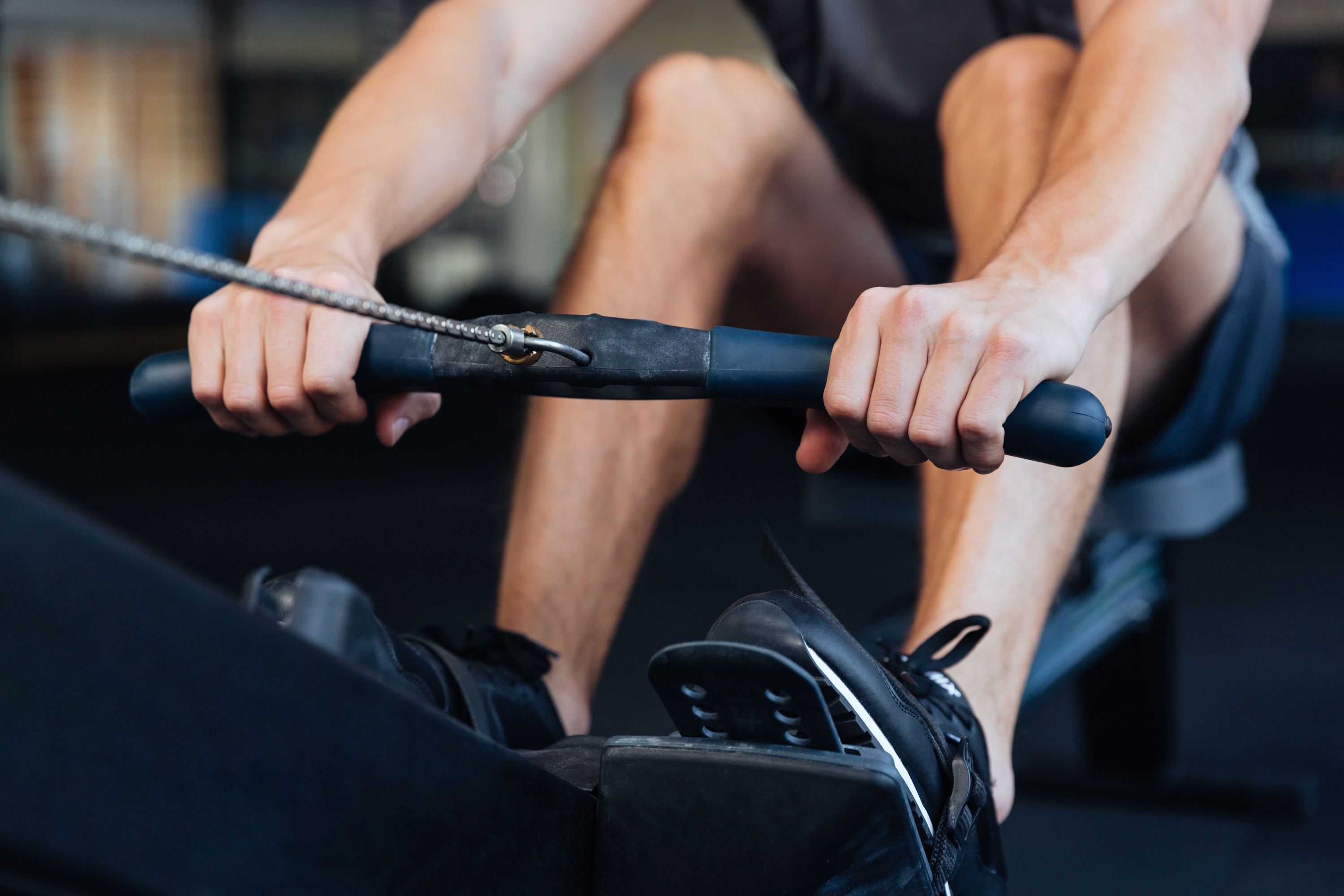 Know Before You Row: A Guide to Finding The Best Home Rowing Machines