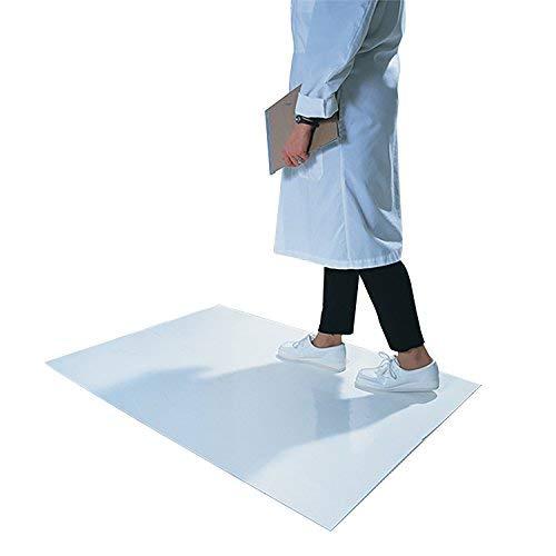 cleanpro shoe stick mat adhesive