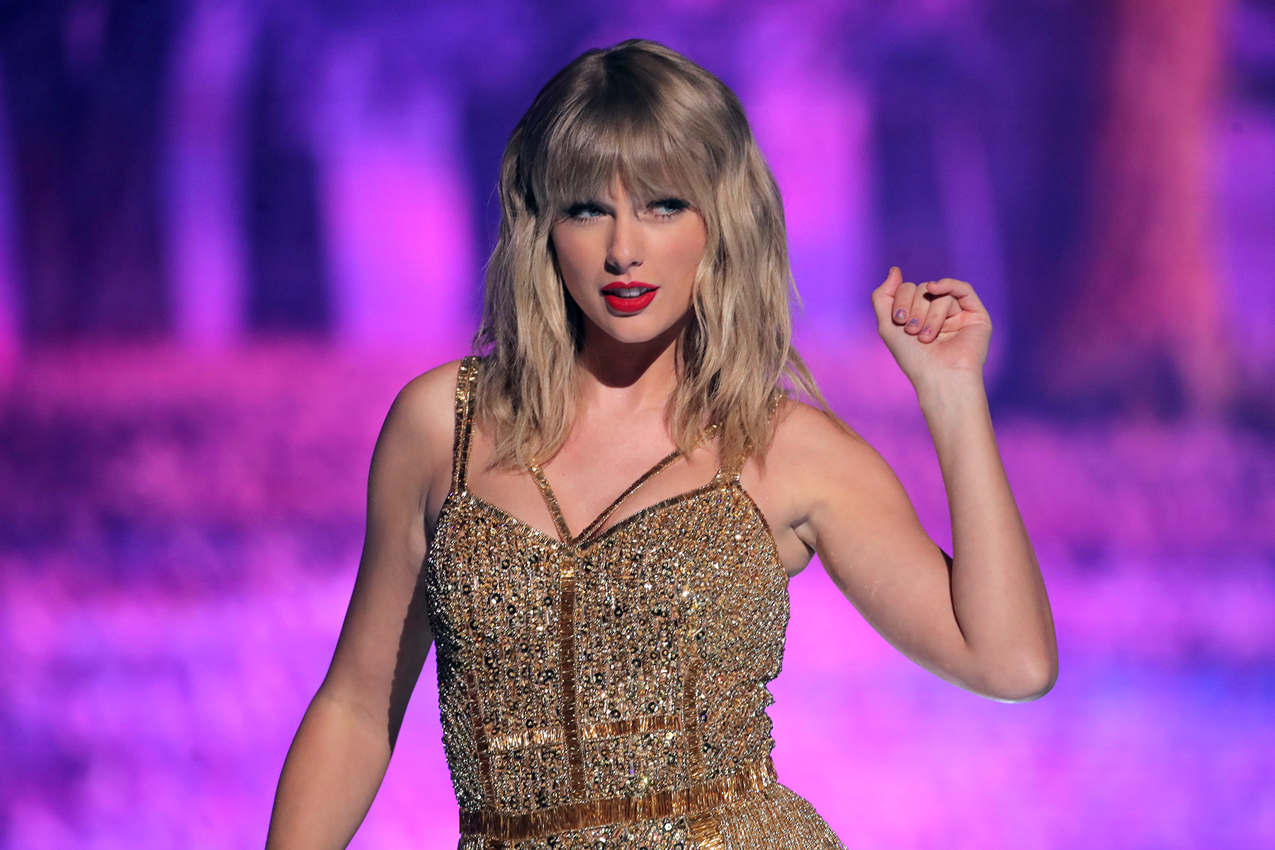 Taylor Swift Cancels All 2020 Tour Dates Due to Coronavirus - Rolling Stone