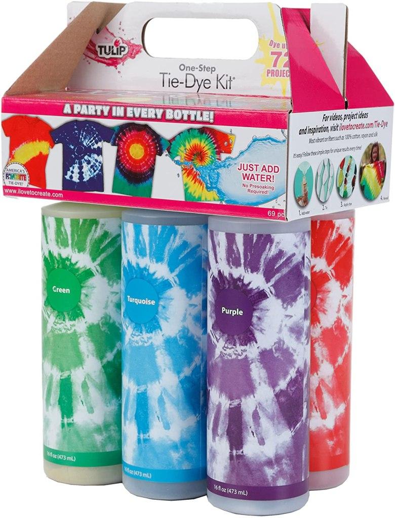 best tie dye kit