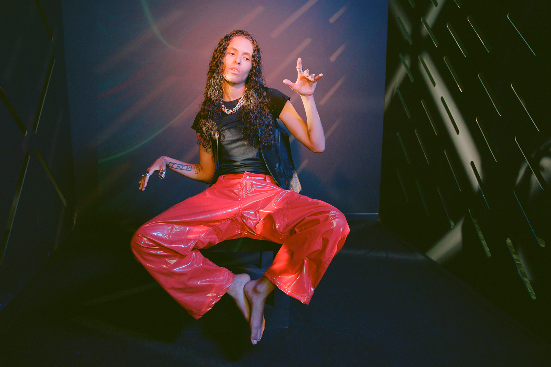 070 Shake: Artist You Need to Know - Rolling Stone
