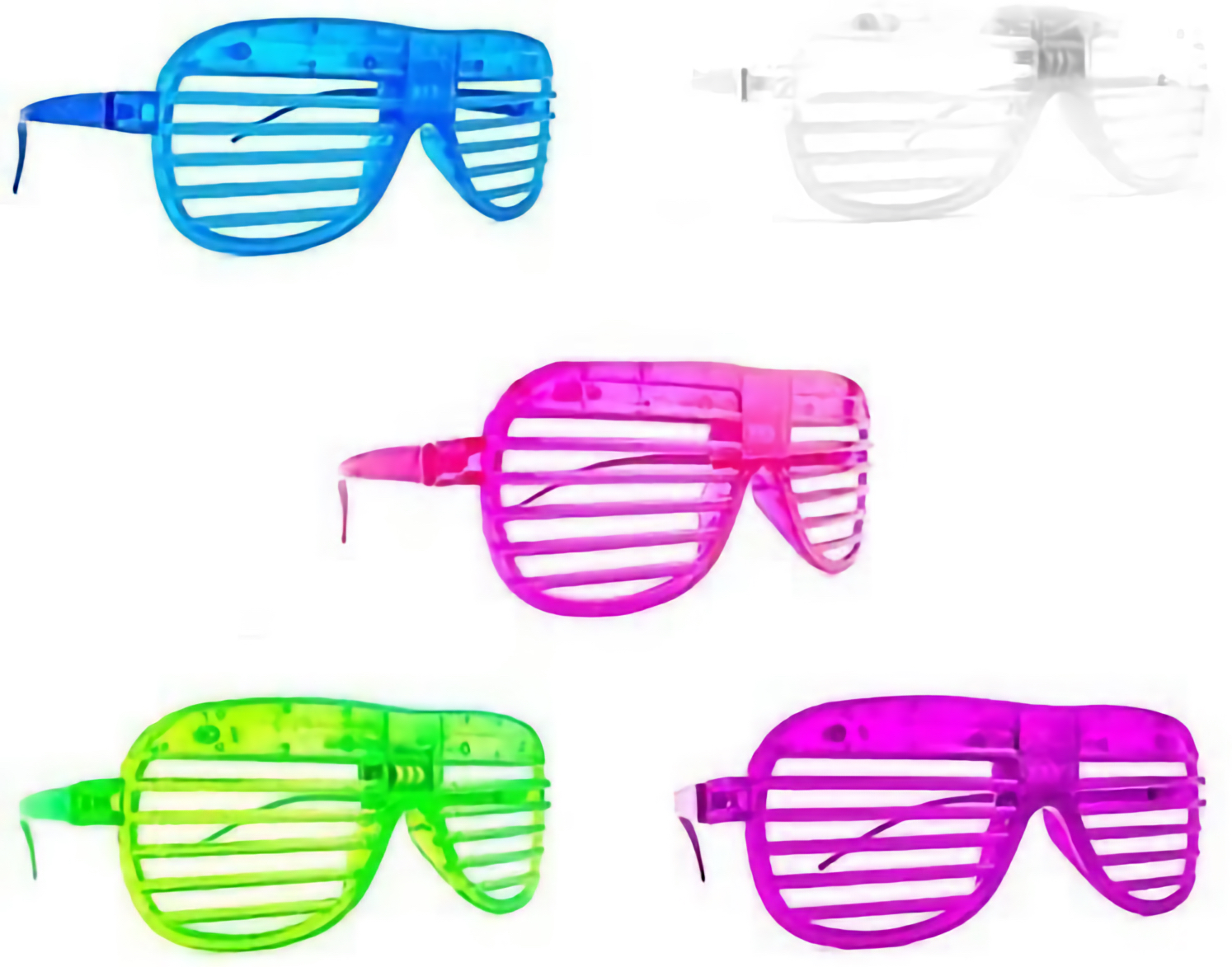 itisyours LED Glasses