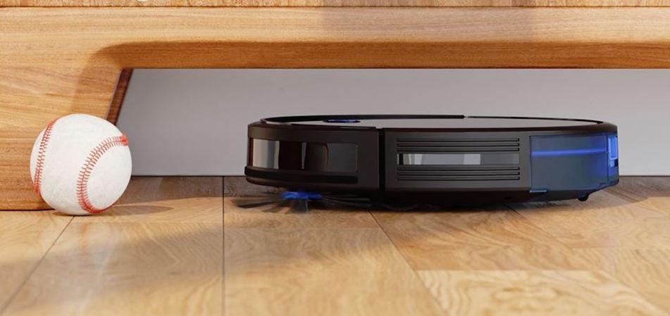 best robot vacuum roomba alternative