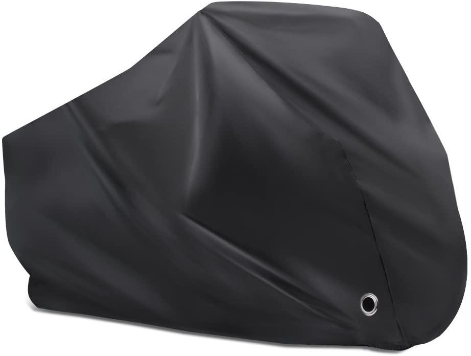 bike tarp