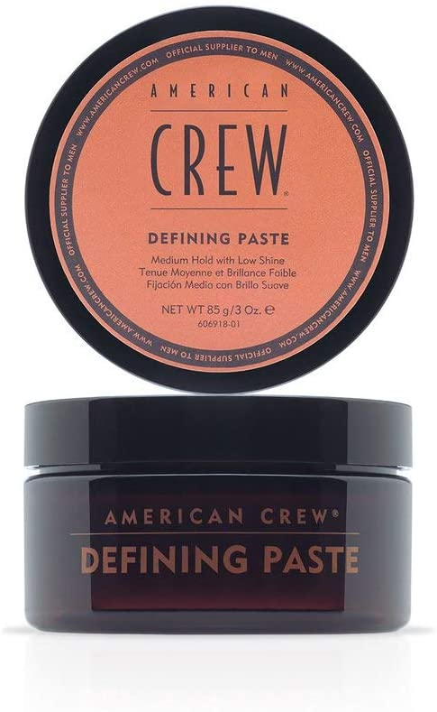 american crew hair paste