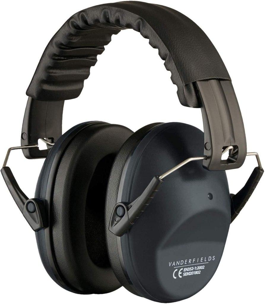 best ear muffs