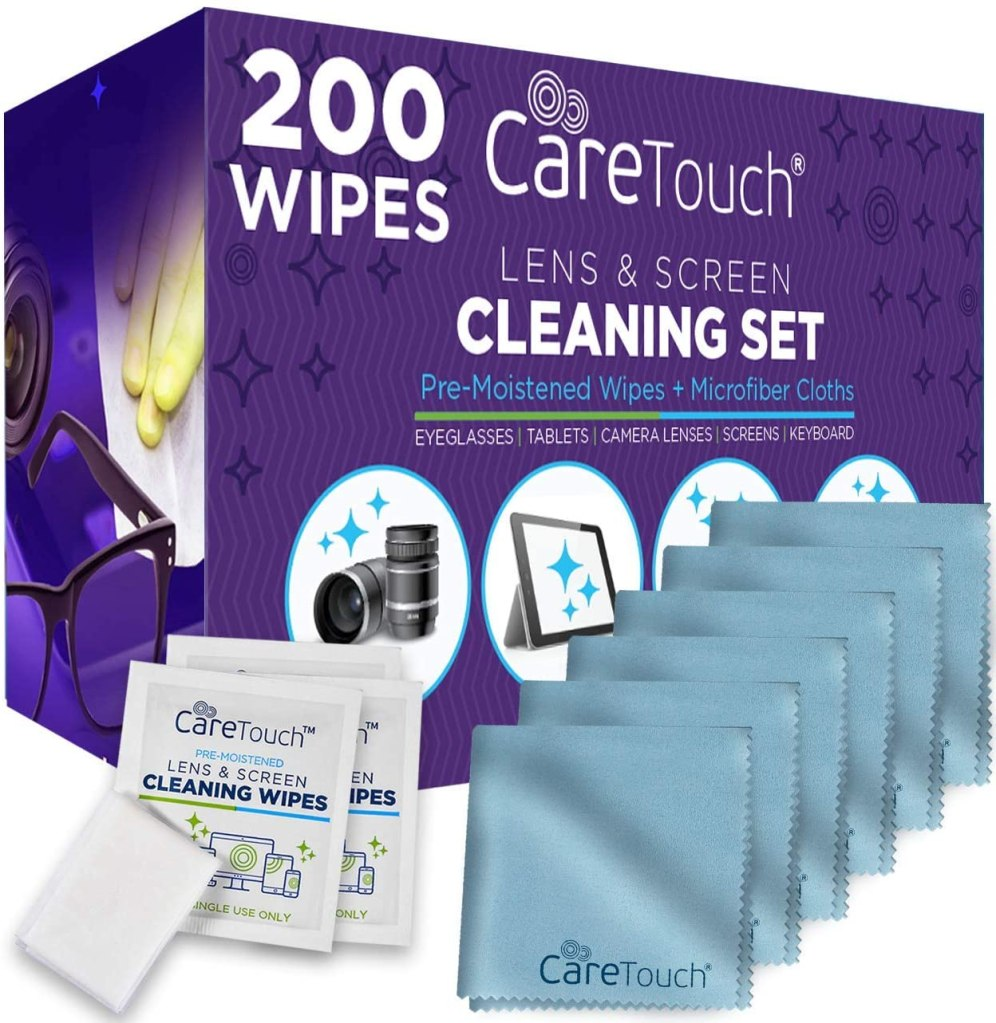 best device wipes