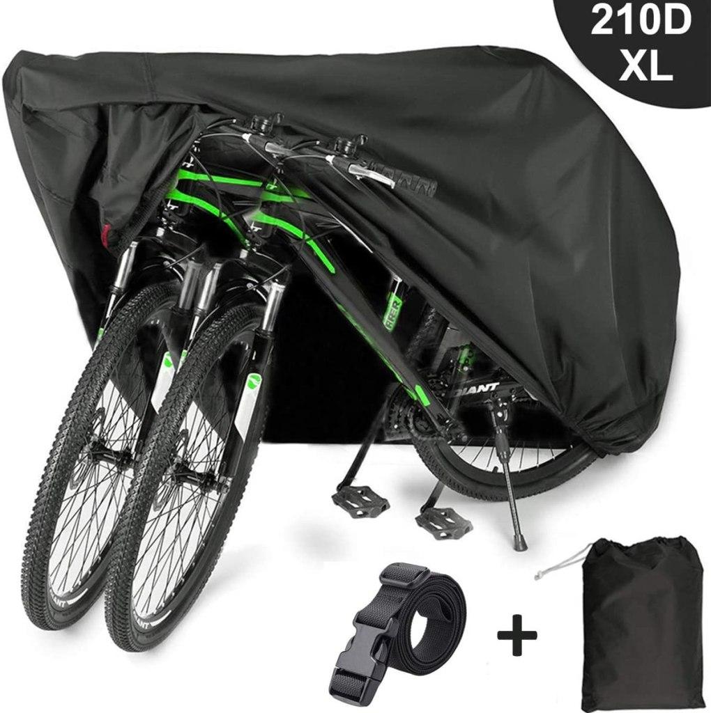 best bike cover