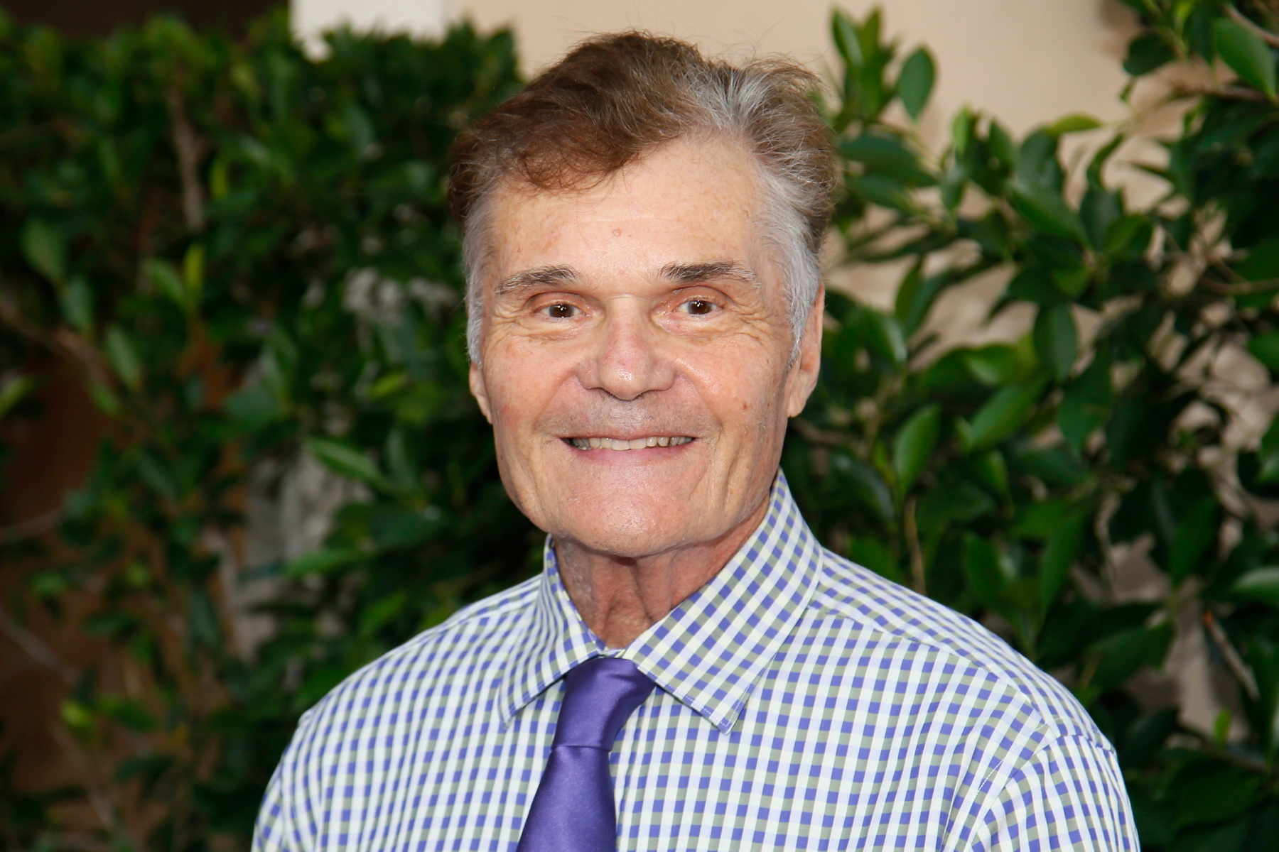 Fred Willard seen at the Television Academy's 67th Emmy Daytime Peer Group Celebration at the Montage Beverly Hills on in Beverly Hills, Calif2015 Daytime Programming Peer Group Celebration presented by the Television Academy - Arrivals, Beverly Hills, USA - 26 Aug 2015