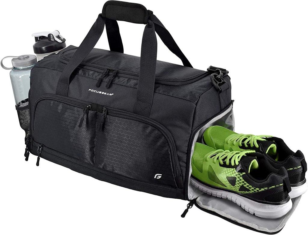 best gym bag