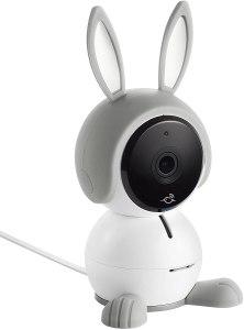 arlo smart wifi baby monitor