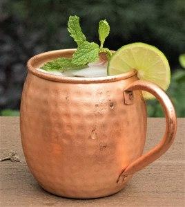 best copper mug