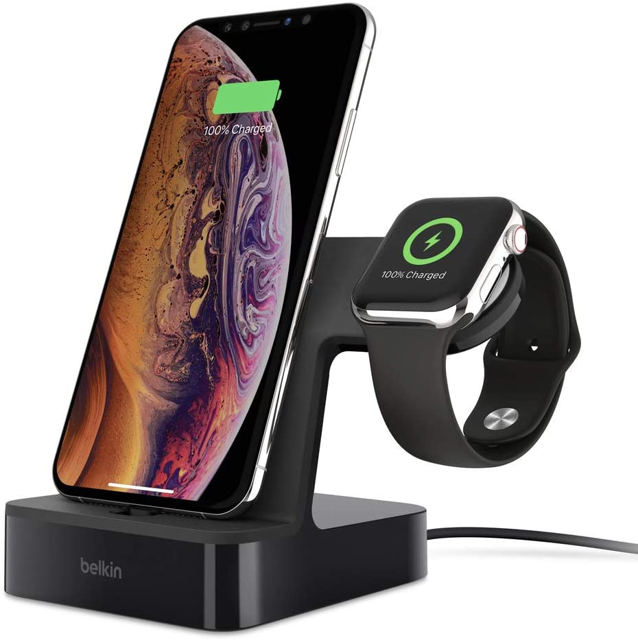 Belkin iPhone Charging Dock