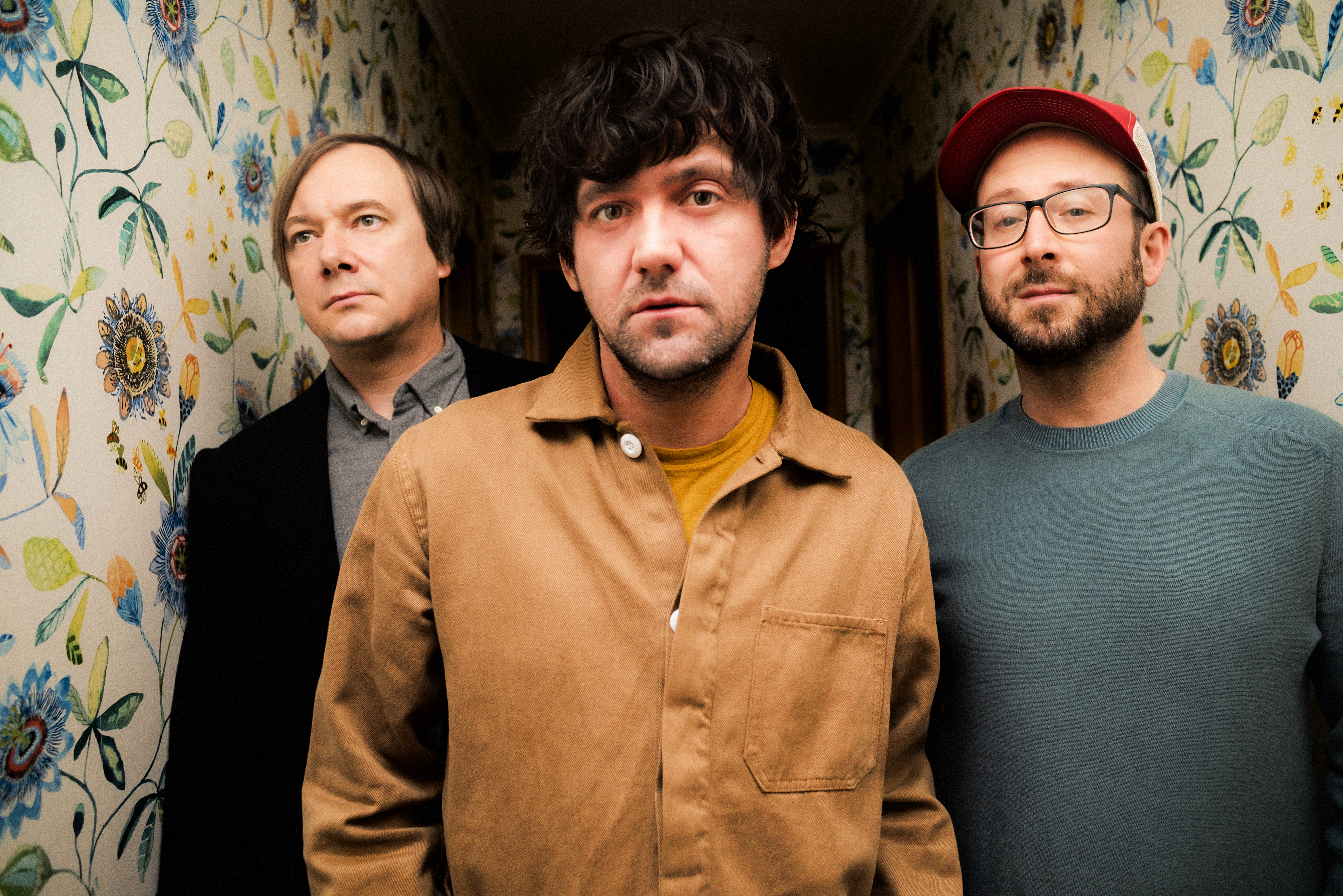 Bright Eyes Share New Dispatch From the End of the World, 'One and Done' - EpicNews
