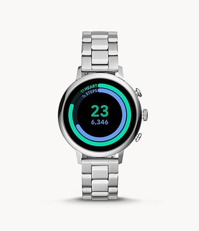 fossil smart watch sale