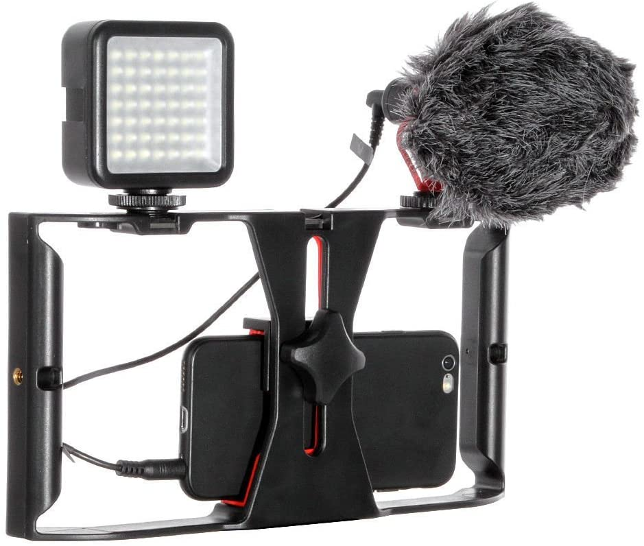 FotoFocus Smartphone Video Rig