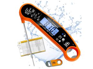 HONJAN Digital Meat Thermometer