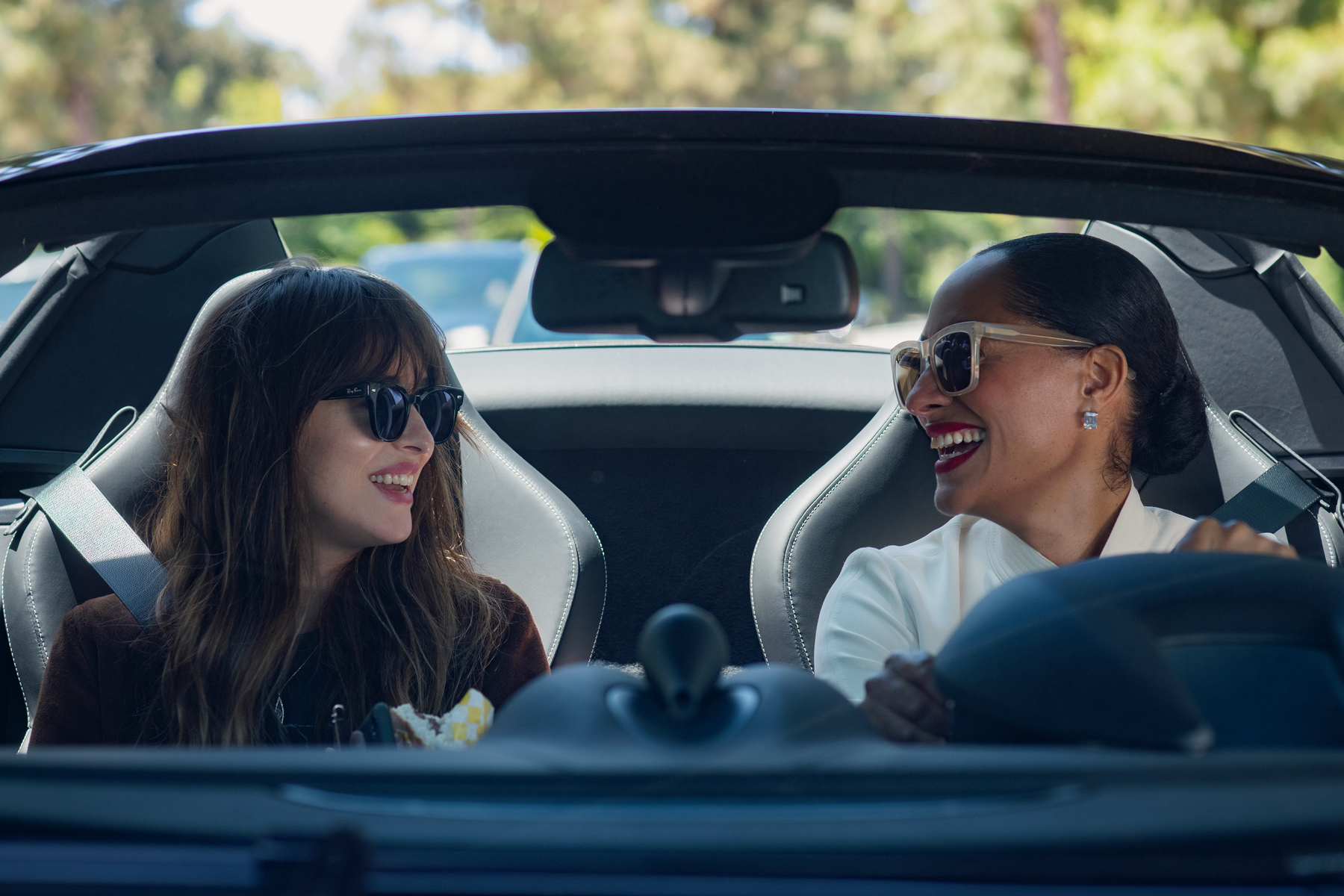 The High Note' Review: Music-Industry Diva Dramedy's a Little Off ...