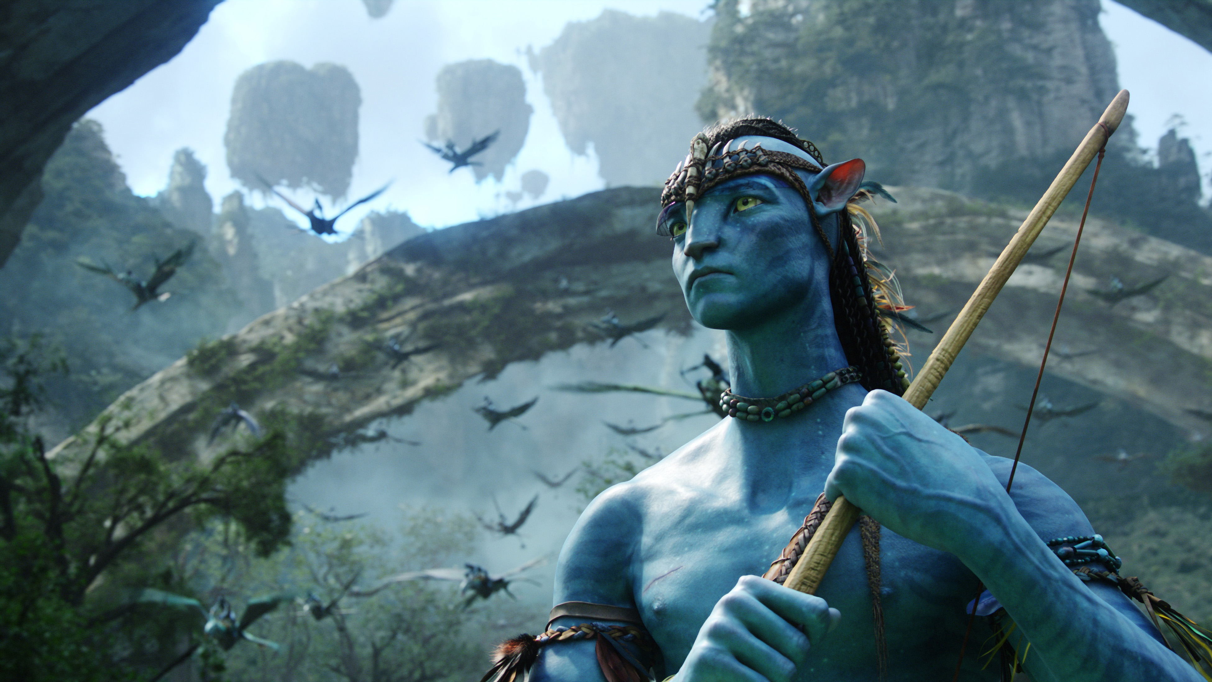 Avatar Sequels To Resume Production In New Zealand Rolling Stone