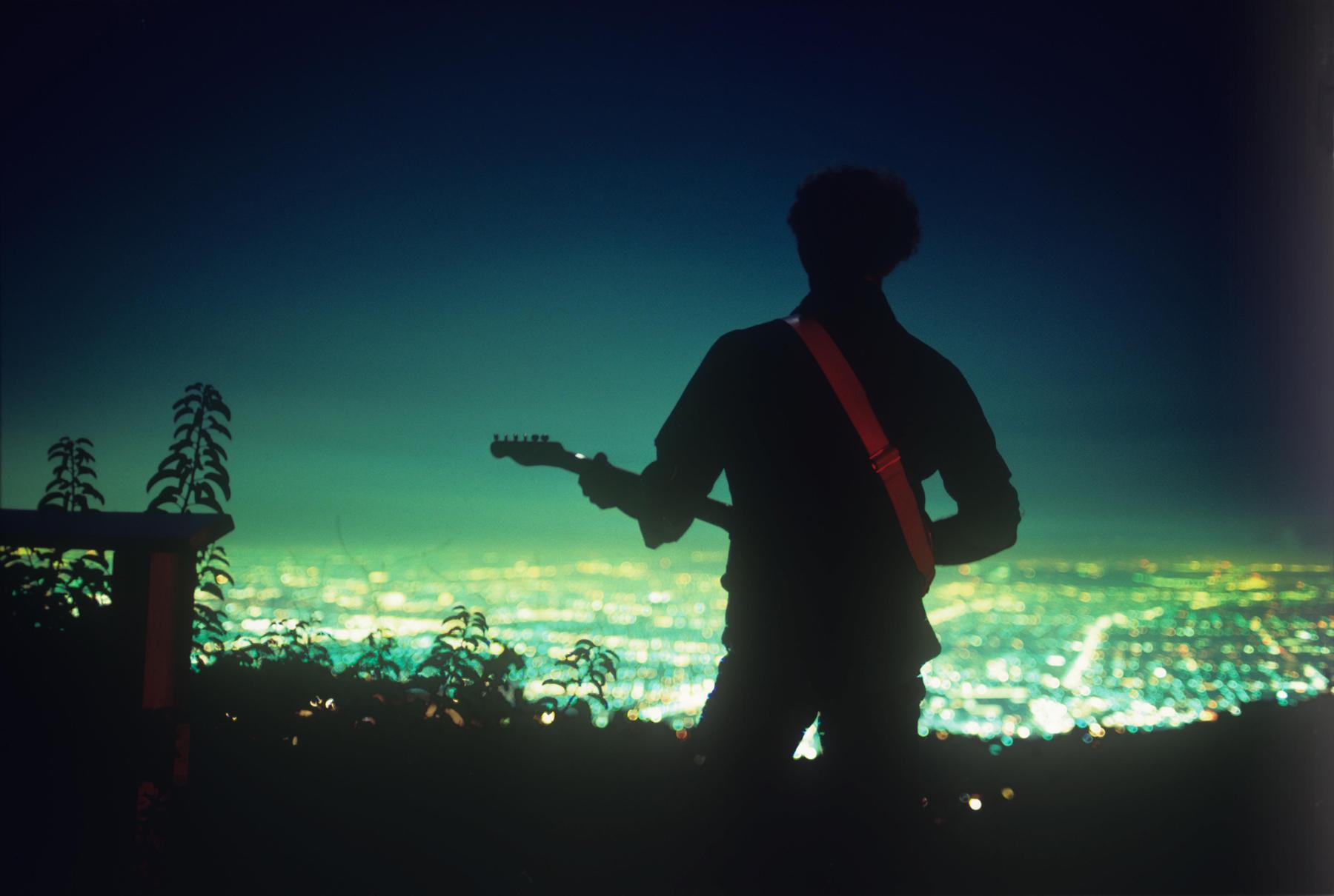 Bernie Leadon on 'Laurel Canyon' Doc, Gram Parsons, Future With the Eagles