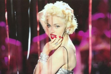 Dick Tracy, Madonna