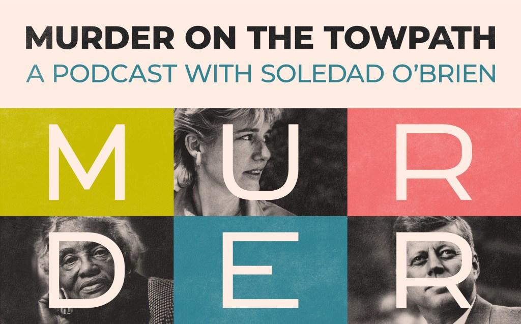 New Soledad O'Brien Podcast Investigates Murder of Former JFK Mistress