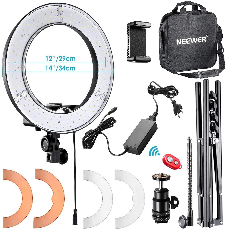 Neewer RL-12 LED Ring Light