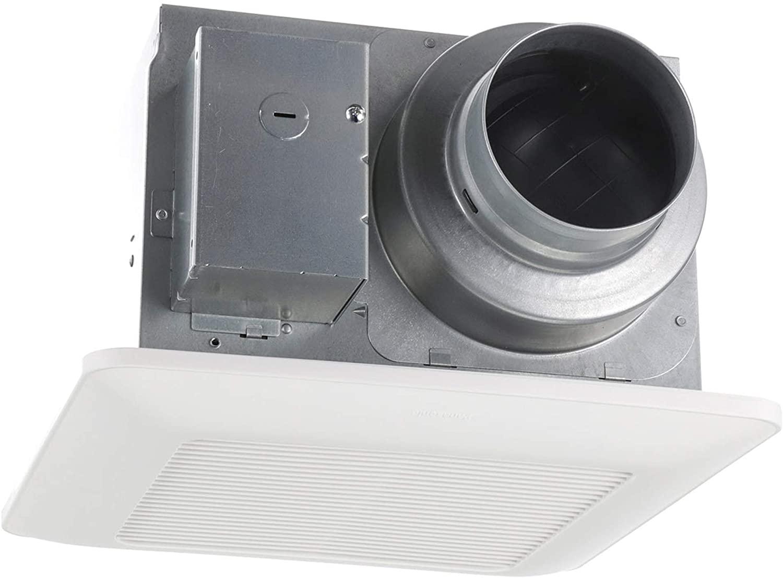 Panasonic WhisperCeiling DC Ventilation Fan