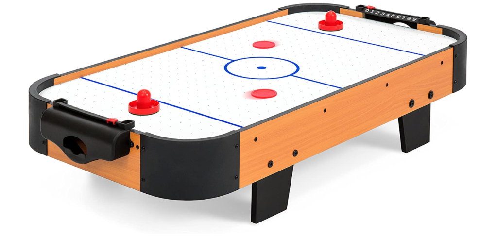 Best Choice Products 40-Inch Air Hockey Table
