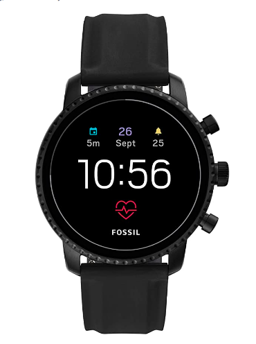 fossil smartwatch deal