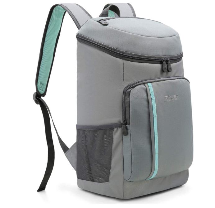 TOURIT Lightweight Insulated Backpack Cooler