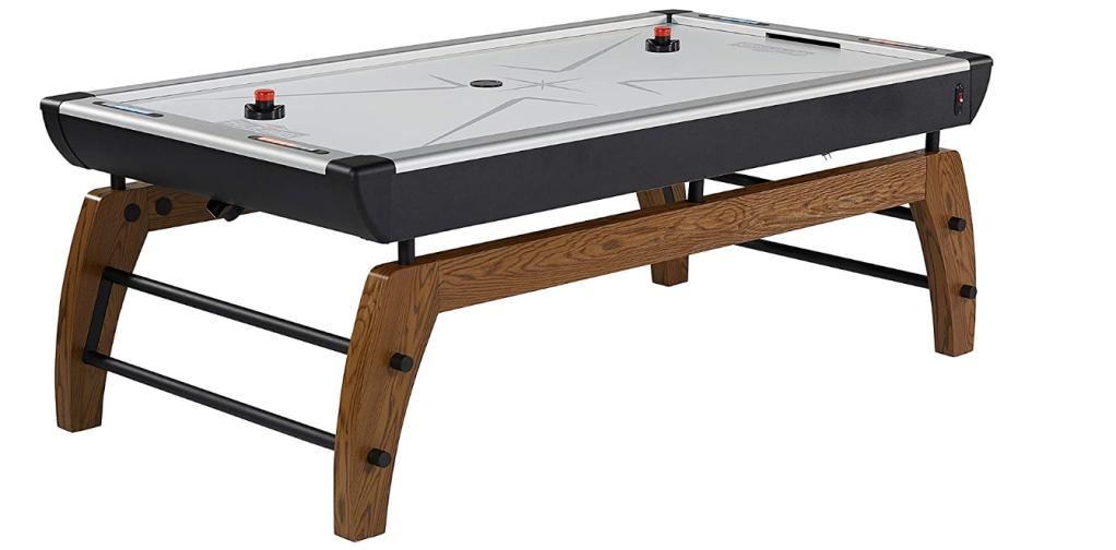 "Hall of Games Edgewood 84"" Air Powered Hockey Table"
