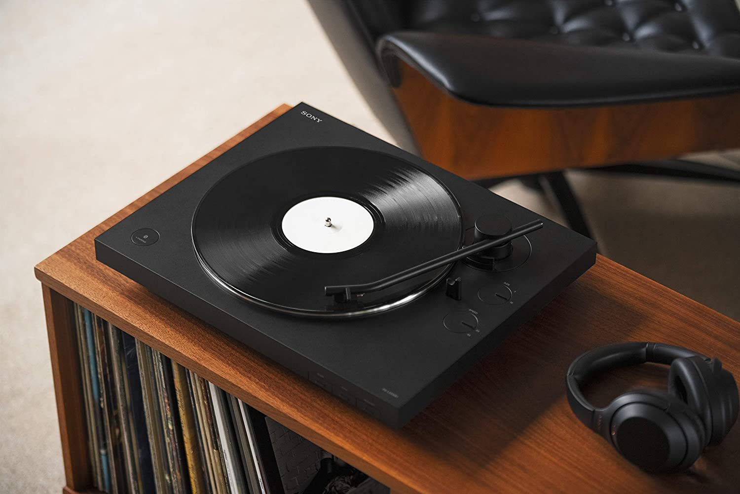 Sony PS-LX310BT Belt Drive Turntable